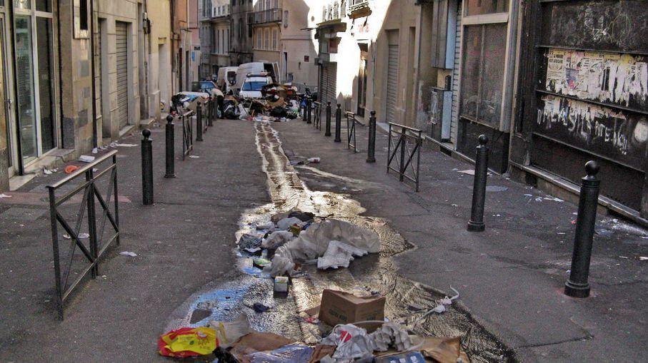 Marseille Résiste24