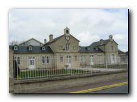 Mairie-école de Ranville