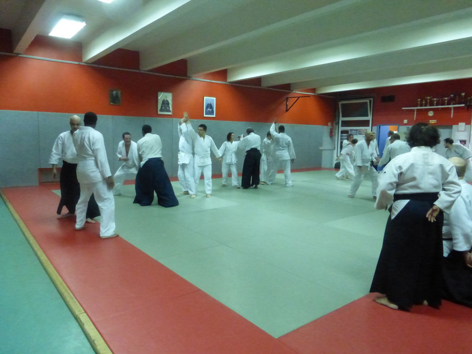 club aikido neuilly sur marne