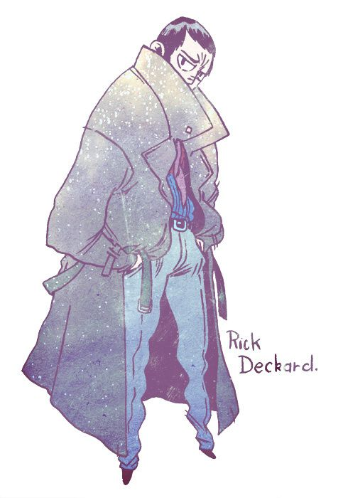 deckard