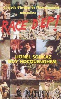 critiques de films  - Page 3 Race-d-ep-lionel-soukaz-guy-hocquenghem