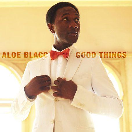 """Aloe-Blacc's-""""Good-Things"""""""