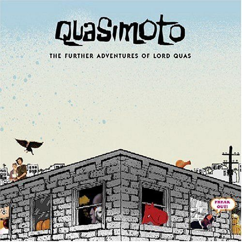 quasimoto further