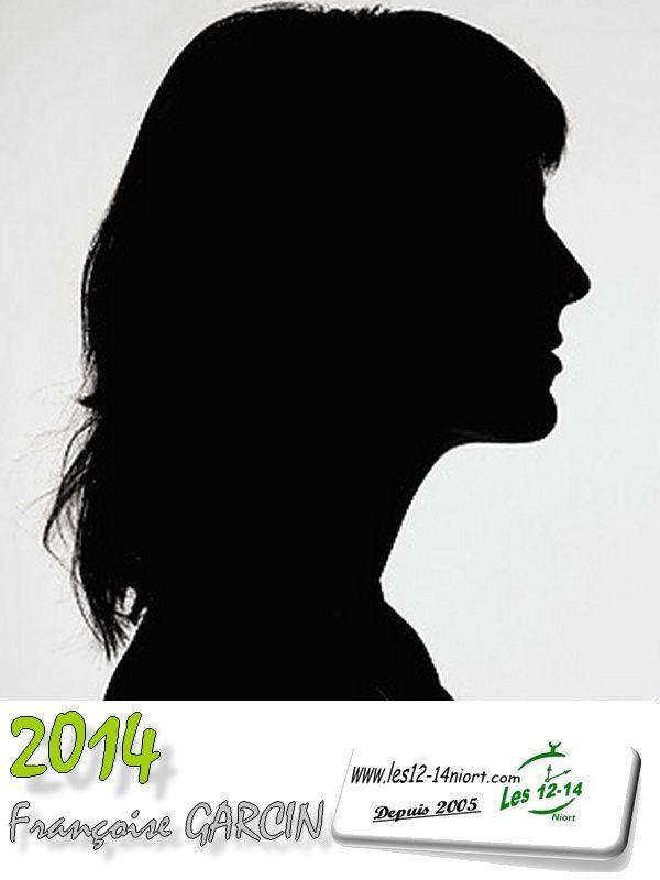 Trombinoscope des Adhérents 12-14 à jour de cotisation et ayant transmis leur photo pour l'année 2014...