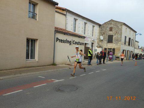 2012 11 17 10km Duo des Alouettes Benet (13)
