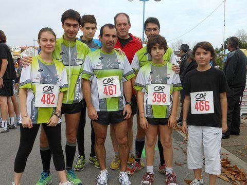2012 11 17 10km Duo des Alouettes Benet (50)