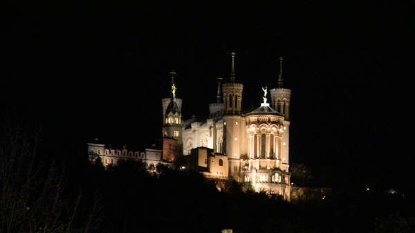 45-basilique de fourviere