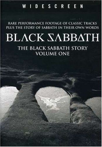 Black Sabbath The Story of Black Sabbath – Volume One