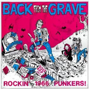 Back From The Grave - Part One
