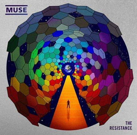 Muse. The Resistance