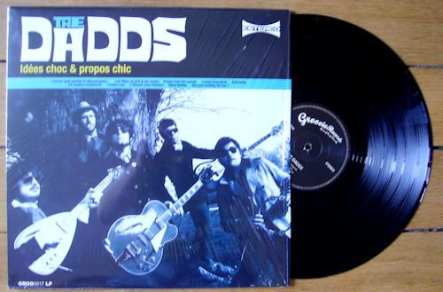 The Dadds - Idées Choc & Propos Chics