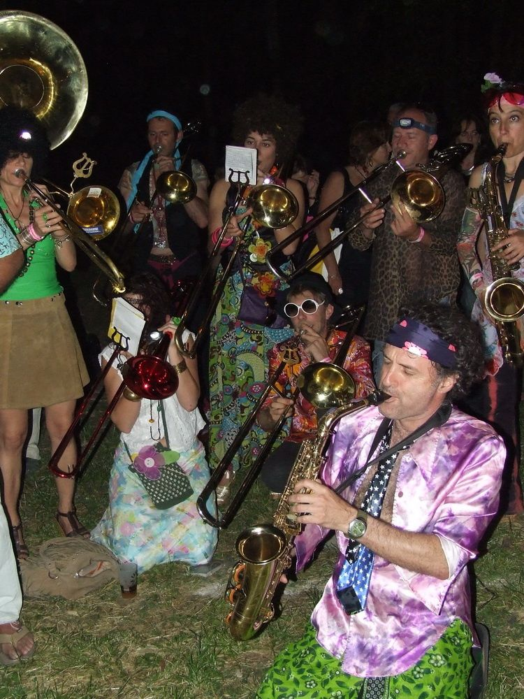 Album - festival-fanfare-montpellier-2010