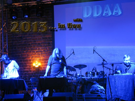2013 in live