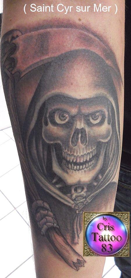 Tatouages Cranes /Skulls tattoo