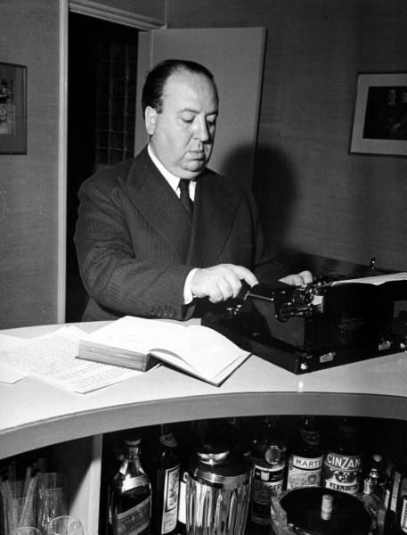 ALFRED HITCHCOCK (1939)