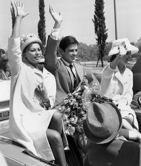 CANNES 1962 09