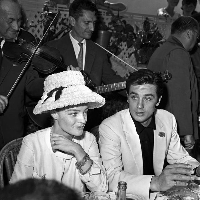 CANNES 1962 10