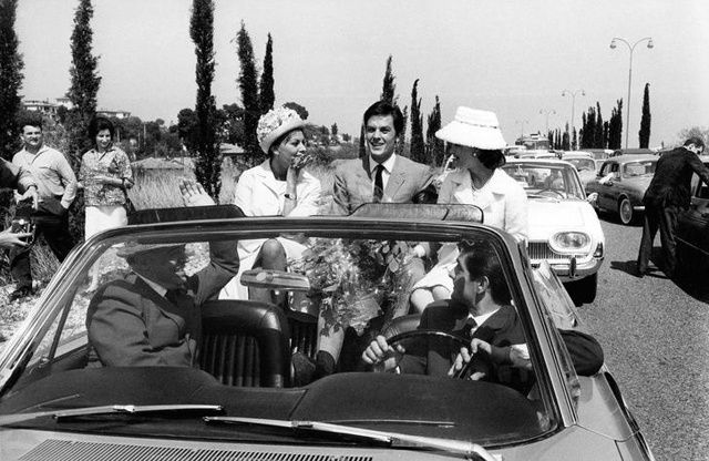CANNES 1962 11