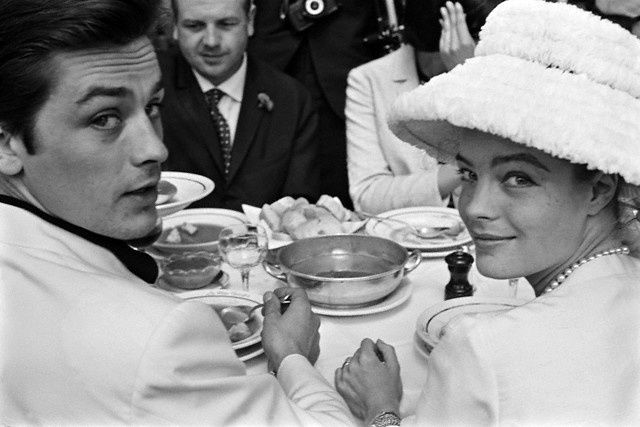 CANNES 1962 12