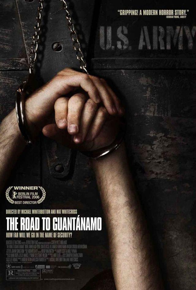 THE ROAD TO GUANTANAMO 02