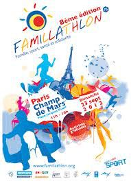 FAMILLATHLON 23 SEPT 2012