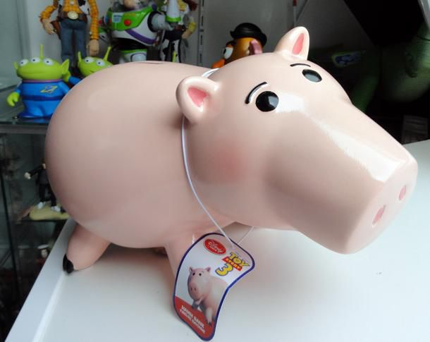HAM TOY STORY COLLECTION LIFESIZE