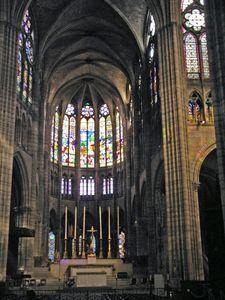 La basilique Saint Denis, joyau du patimoine Français. http://liliflore.over-blog.com