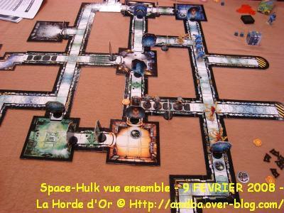 Space-Hulk-vue-ensemble---9-FEVRIER-2008---La-Horde-d-Or-92600-ASNIERES-