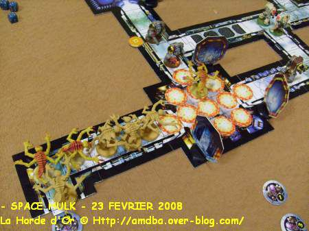 SPACE-HULK---23-FEVRIER-2008---La-Horde-d-Or-92600-ASNIERES