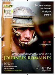 2011 08 06 ROME EVREUX