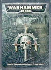 codex warhammer 40K-200