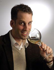Emmanuel Delmas, Sommelier Fouquet's, et Consultant.