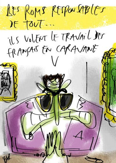sarkozy rentree septembre 2