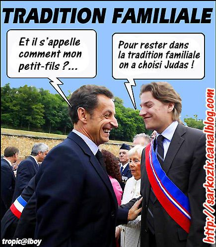 sarkozy petit fils jean 2