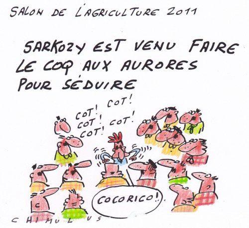 sarkozy agriculture sarkostique 5