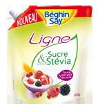 Sucre Stevia