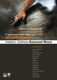 Ateliers-éditions Raymond Meyer