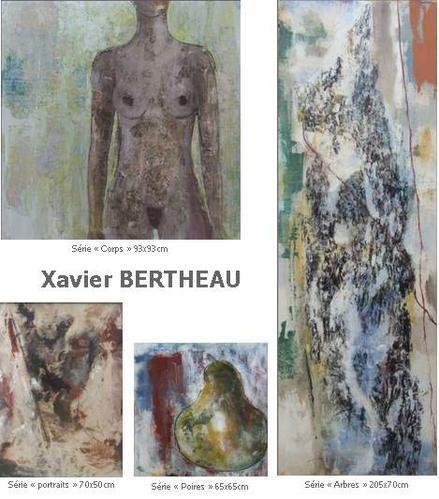 Xavier Bertheau