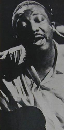 JB Lenoir