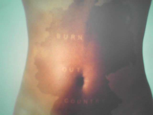 "Ingrid Mwangi ""Burn out country"" AFRICA REMIX Centre Pompidou"