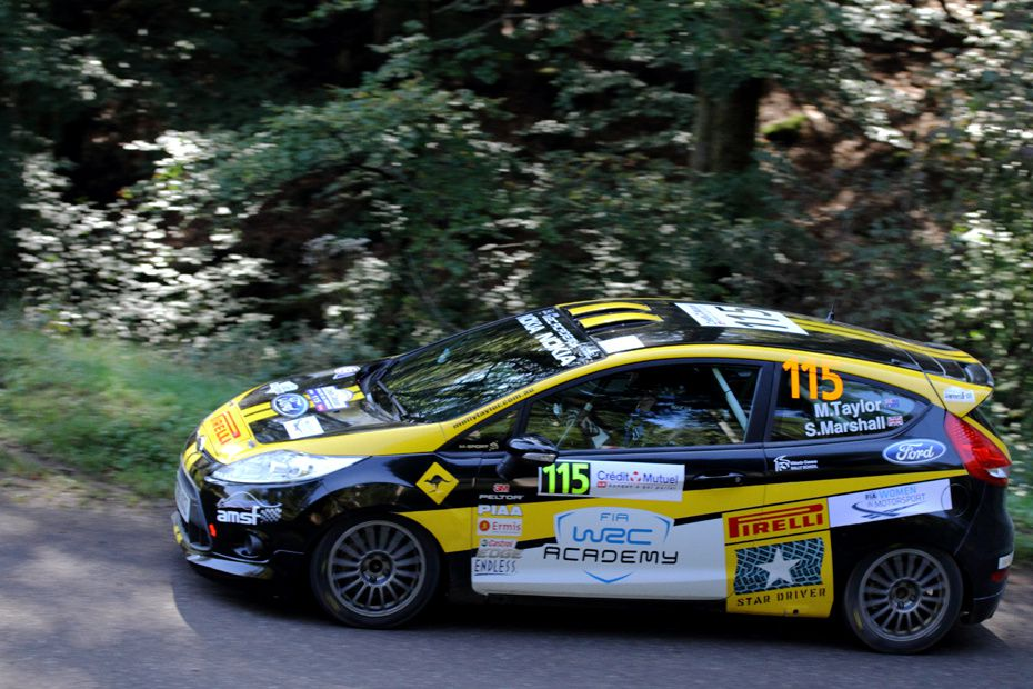 rallye WRC alsace france 2011 - citroen DS3 WRC- ford fiesta RS WRC...       clic sur l'image = Zoom + défilement...   &#x3B;-))