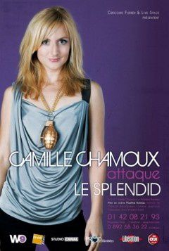 Camille-Chamoux