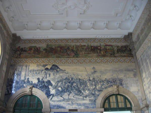gare ferroviaire lisbonne