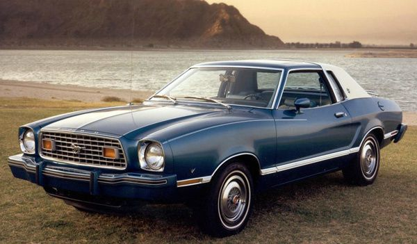 1977-Ford-Mustang-Mark -II