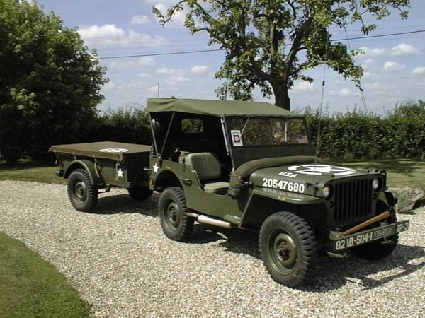 les vehicules de richard le normandie perche military club un groupe de collectionneurs de. Black Bedroom Furniture Sets. Home Design Ideas