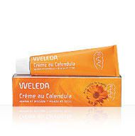 Cr&egrave;me au calendula