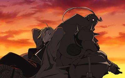[MANGA/ANIME] Fullmetal Achemist Copie-1-nth2004094