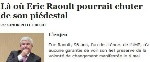 Eric Raoult Libération 7 juin 2012