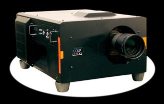 Digital projecteur iS-8