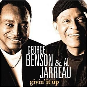 George Benson & Al Jarreau   Givin' It Up (phoenix tk com) preview 0